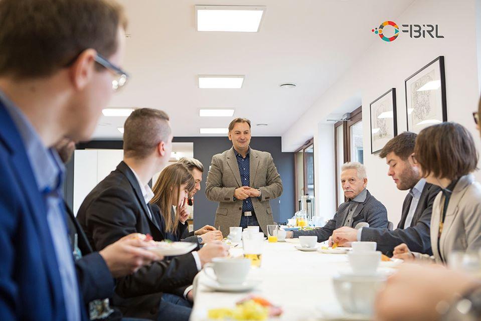 Śniadanie NGO – Biznes