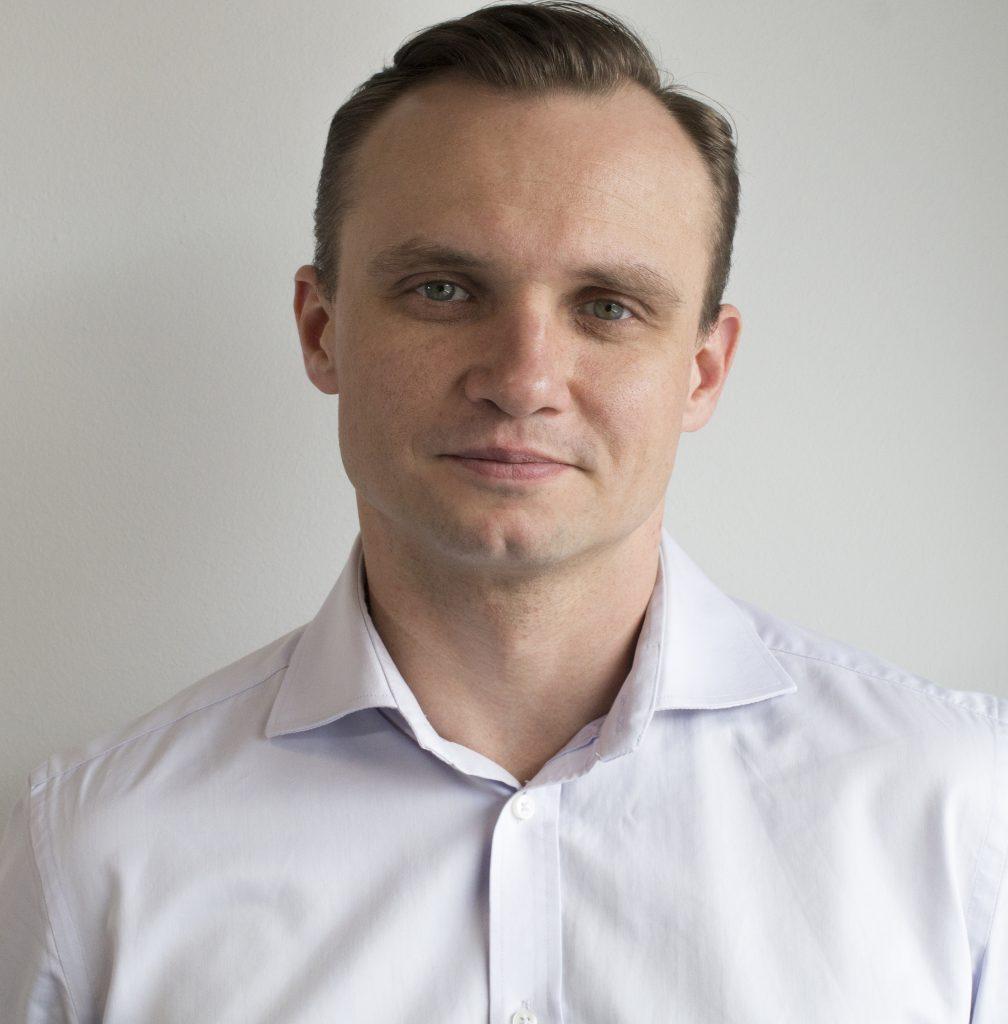 Paweł Wojtyczka