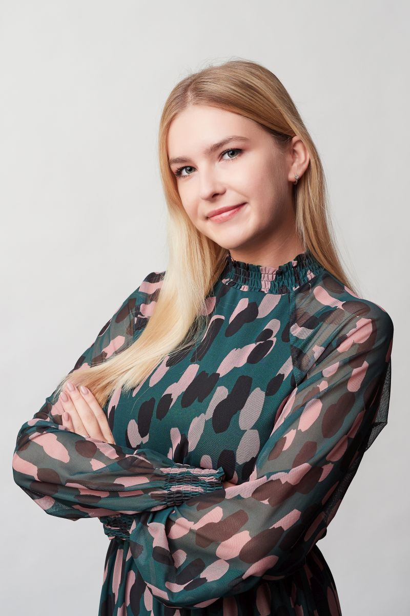 Karolina Zych asperIT