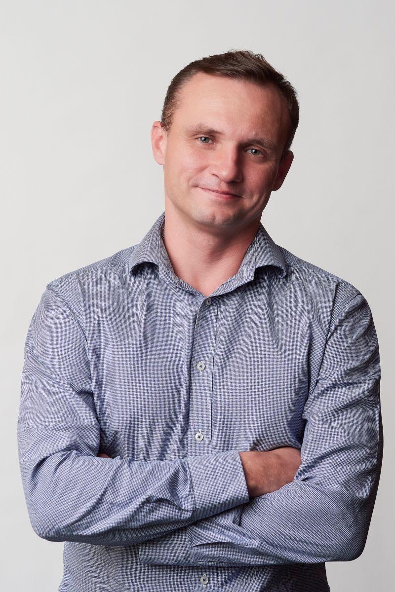 Paweł Wojtyczka asperIT