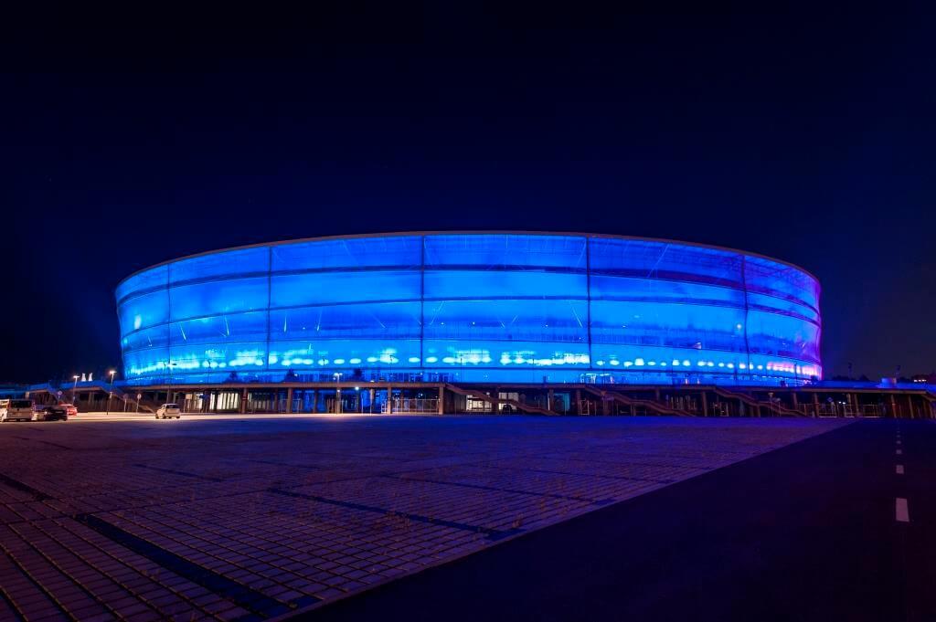 Stadion Wtrocław