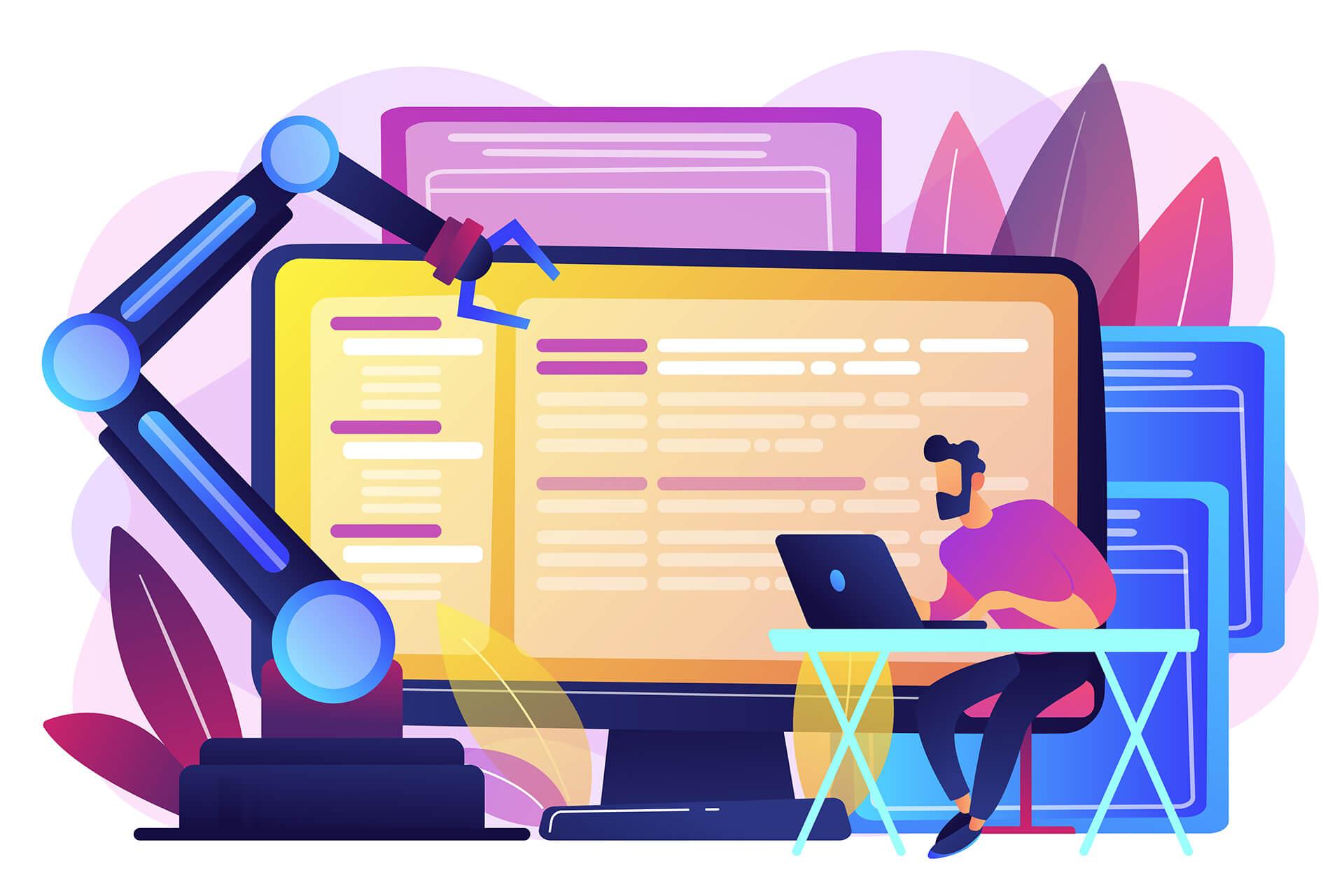 Automatyzacja testów. Czym zajmuje się tester automatyzujący?