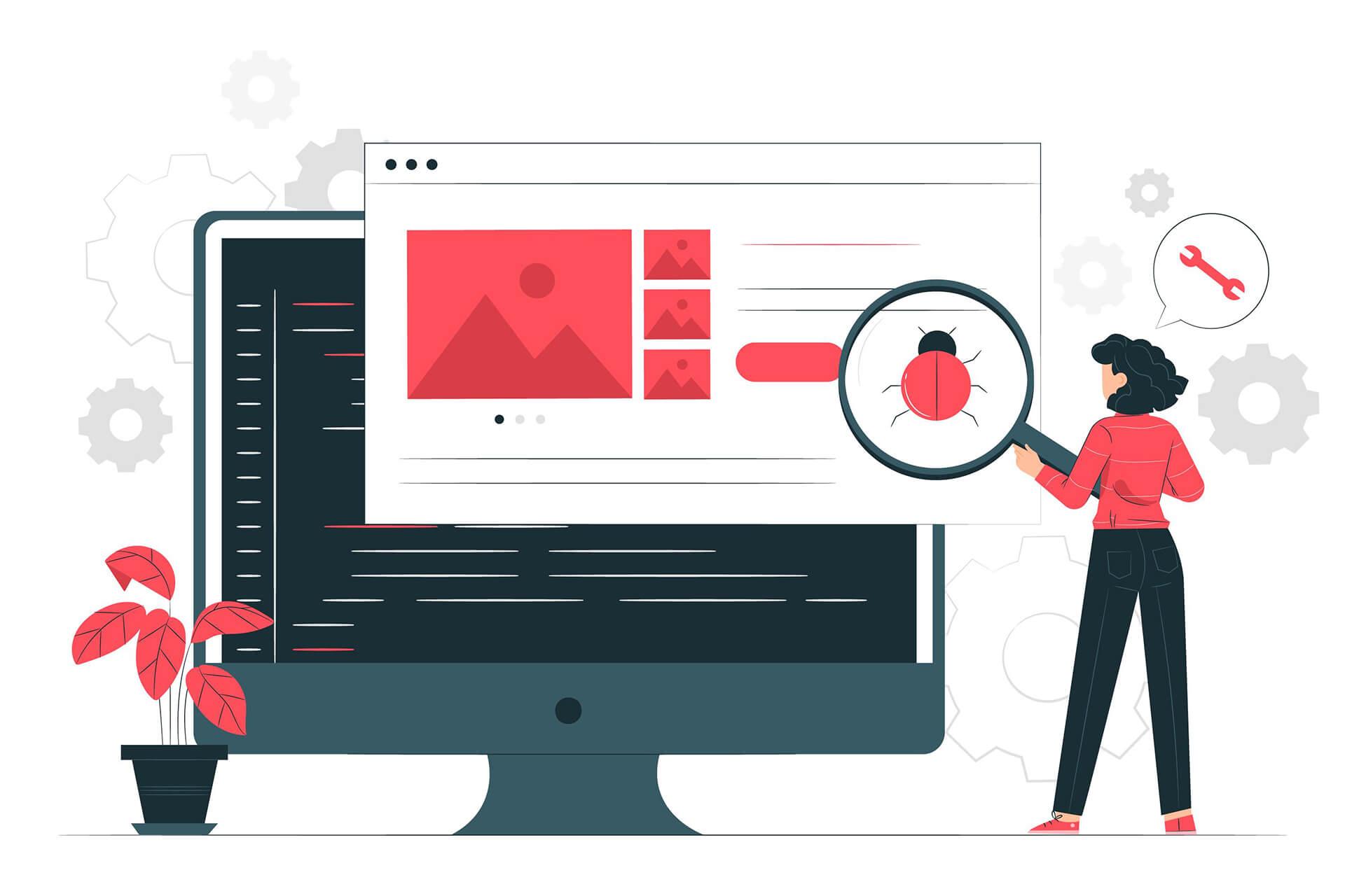 Top 5 bug trackerów do śledzenia błędów na Twojej stronie internetowej